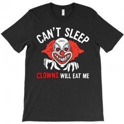 clowns eat T-Shirt   Artistshot