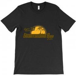 come visit beautiful guantanamo bay cuba T-Shirt | Artistshot