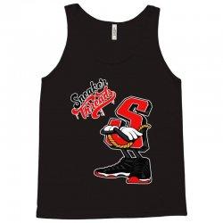 funny sneaker threads Tank Top | Artistshot