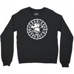 goonies never say die   for dark Crewneck Sweatshirt | Artistshot