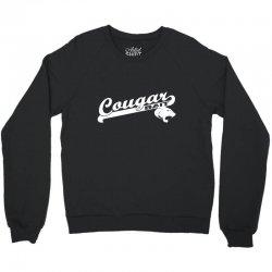 cougar bait Crewneck Sweatshirt | Artistshot