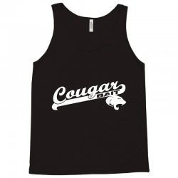 cougar bait Tank Top | Artistshot
