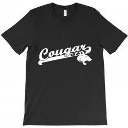 cougar bait T-Shirt | Artistshot