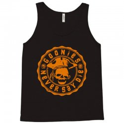 goonies never say die Tank Top | Artistshot