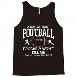 day football Tank Top | Artistshot