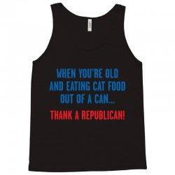 dem cat food Tank Top | Artistshot