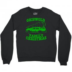 griswold family christmas vacation Crewneck Sweatshirt | Artistshot