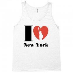 love new york Tank Top | Artistshot