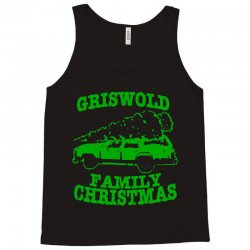 griswold family christmas vacation Tank Top | Artistshot