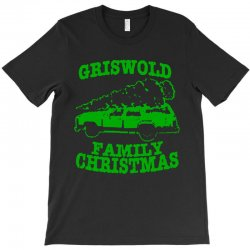 griswold family christmas vacation T-Shirt | Artistshot