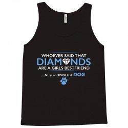 diamond dog Tank Top | Artistshot