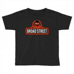 gritty broad street Toddler T-shirt | Artistshot