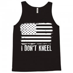 dont kneel Tank Top | Artistshot