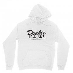 double deuce Unisex Hoodie | Artistshot