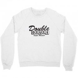 double deuce Crewneck Sweatshirt | Artistshot