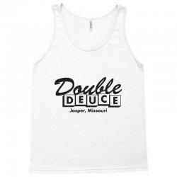 double deuce Tank Top | Artistshot