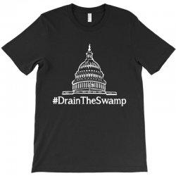 drain swamp T-Shirt | Artistshot