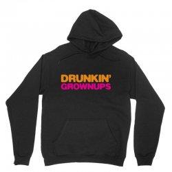 drunkin' grownups Unisex Hoodie | Artistshot