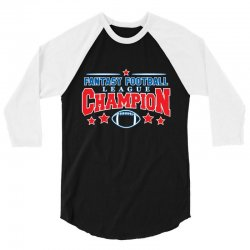fantasy champion 3/4 Sleeve Shirt   Artistshot