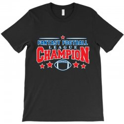 fantasy champion T-Shirt   Artistshot