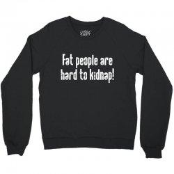 fat hard dr Crewneck Sweatshirt | Artistshot