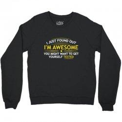 found awesome Crewneck Sweatshirt   Artistshot