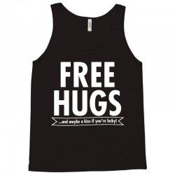 free hugs Tank Top   Artistshot