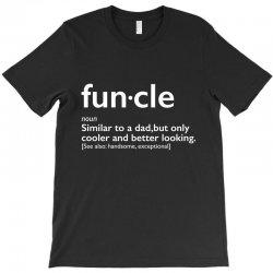 funcle T-Shirt   Artistshot