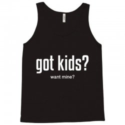 got kids Tank Top | Artistshot