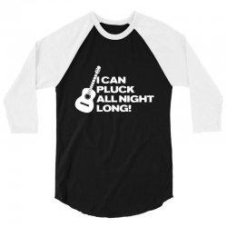 guitar 3/4 Sleeve Shirt | Artistshot