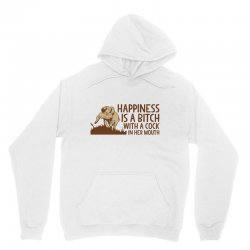 happiness mouth Unisex Hoodie | Artistshot