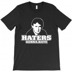haters trump T-Shirt | Artistshot