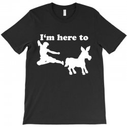 here ass T-Shirt | Artistshot