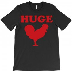 huge cock dr T-Shirt | Artistshot