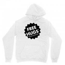 hugs apply Unisex Hoodie | Artistshot