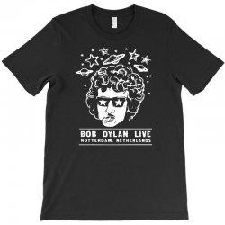 bob dylan t shirt vintage rock tee shirt T-Shirt | Artistshot