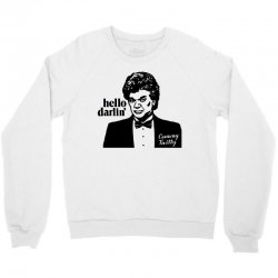 conway twitty t shirt vintage country music tee Crewneck Sweatshirt | Artistshot
