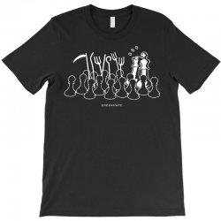 checkmate T-Shirt | Artistshot