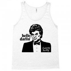conway twitty t shirt vintage country music tee Tank Top | Artistshot
