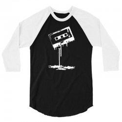 coolant cassette 3/4 Sleeve Shirt | Artistshot