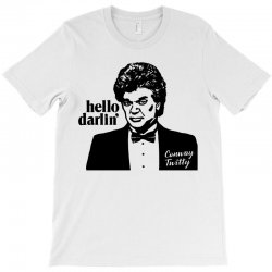 conway twitty t shirt vintage country music tee T-Shirt | Artistshot