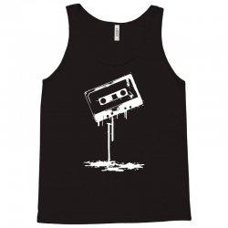 coolant cassette Tank Top | Artistshot
