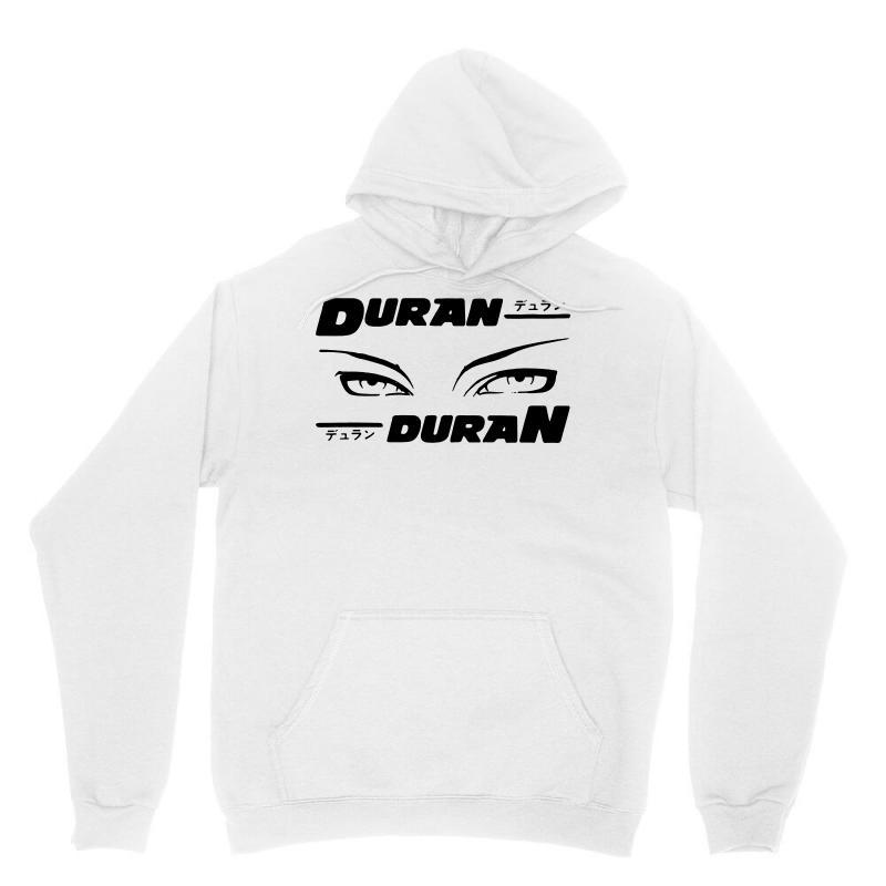 Duran Duran T Shirt Vintage 80s Band T Shirts Unisex Hoodie | Artistshot