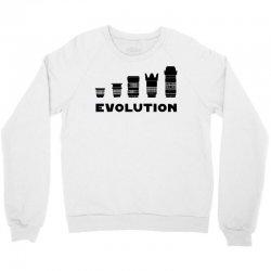 evolution photography Crewneck Sweatshirt | Artistshot
