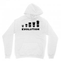 evolution photography Unisex Hoodie | Artistshot