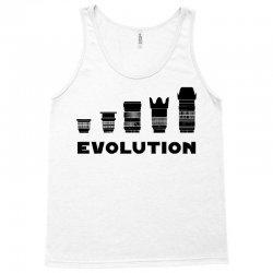 evolution photography Tank Top | Artistshot