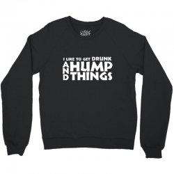 hump things rk Crewneck Sweatshirt | Artistshot
