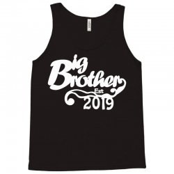 i be a big brother Tank Top | Artistshot