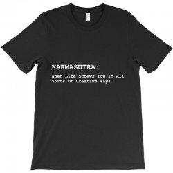 karmasutra T-Shirt | Artistshot