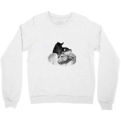 Gentleness Crewneck Sweatshirt | Artistshot